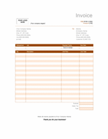 Thassosus  Pleasant Invoices  Officecom With Great Service Invoice Rust Design With Extraordinary Sample Receipt Pdf Also Receipt Of Lic Premium Paid In Addition Receipt Manager Software And Salary Receipt Template As Well As Blank Receipt Template Free Additionally Making A Receipt For Payment From Templatesofficecom With Thassosus  Great Invoices  Officecom With Extraordinary Service Invoice Rust Design And Pleasant Sample Receipt Pdf Also Receipt Of Lic Premium Paid In Addition Receipt Manager Software From Templatesofficecom