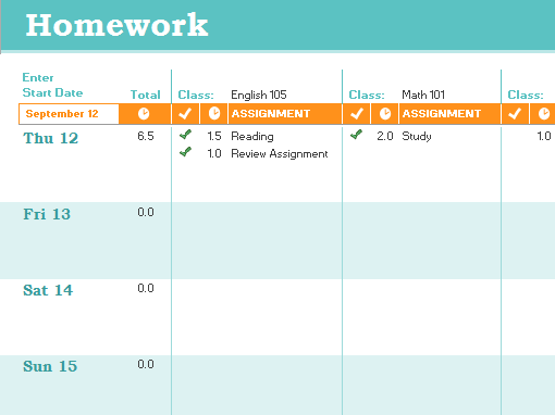Chore schedule Office Templates – Chore Chart Template Word