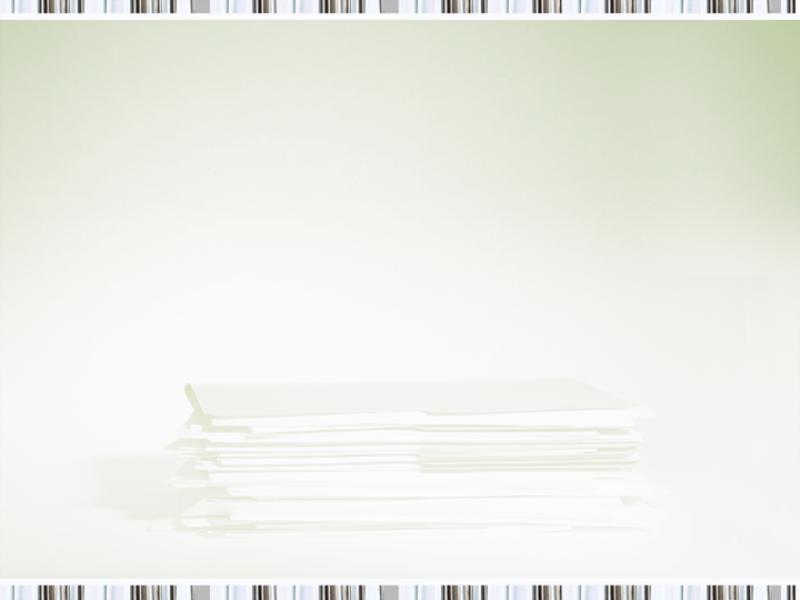 Plantilla de diseño de archivadores