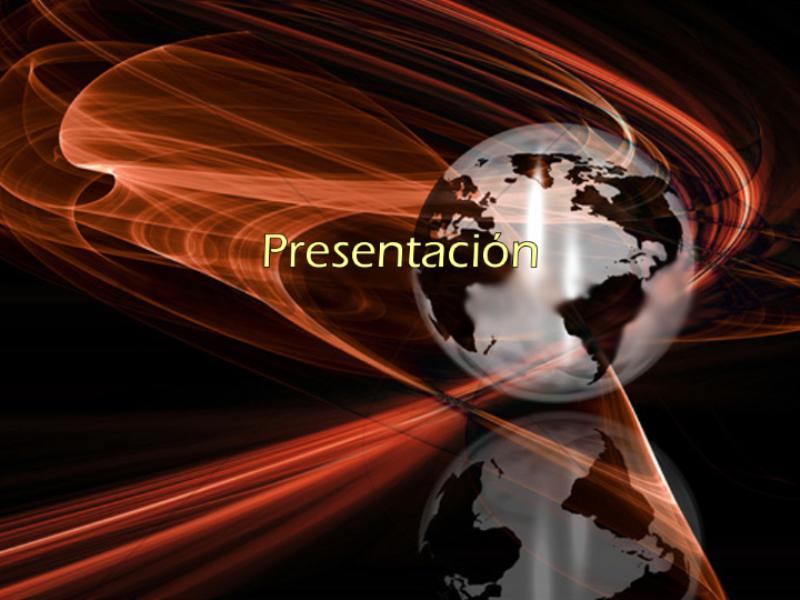 Diapositivas de contenido