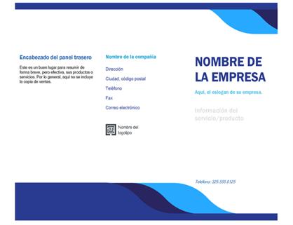 Prospecto de negocios (diseño de nivel)