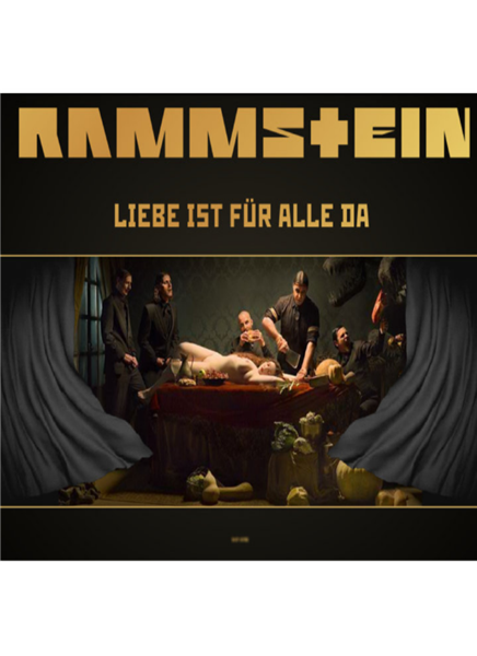 rammstein+