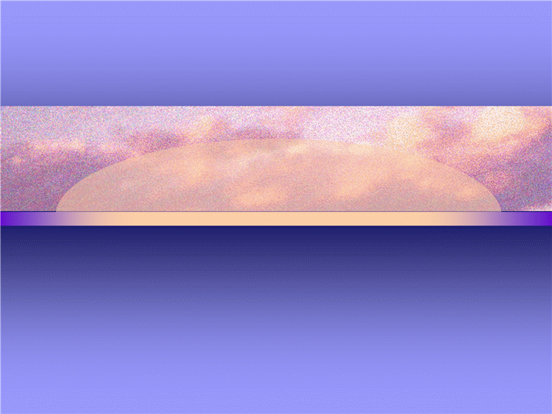 Plantilla de diseño Amanecer