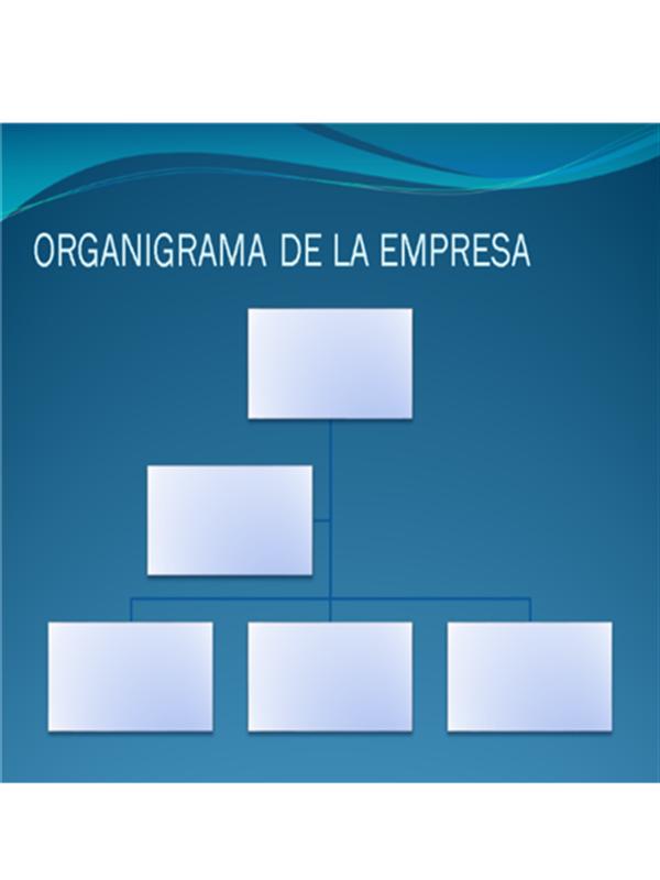 Organigrama