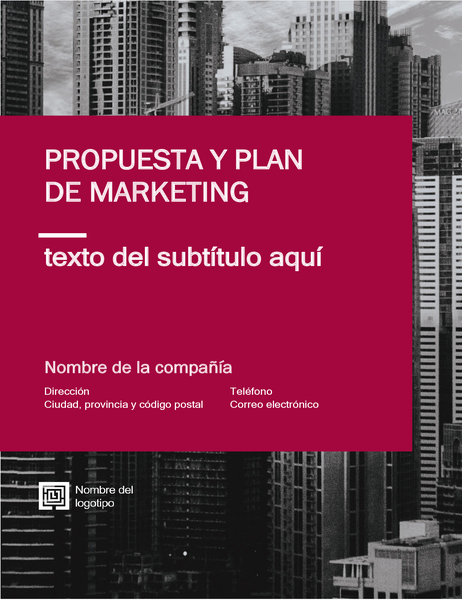 Informe empresarial (diseño Profesional)