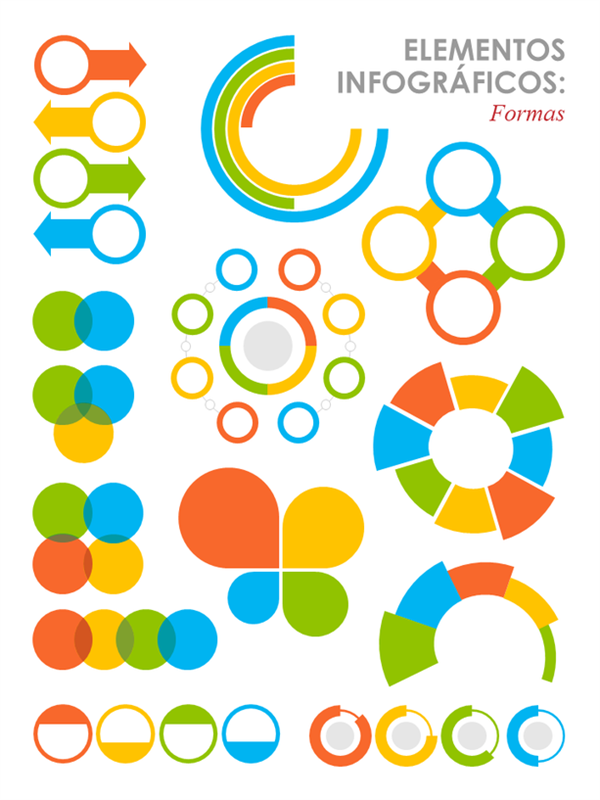 Figuras de infografía