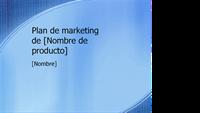 Presentación de plan de marketing