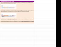 OneNote 2010: Libro de referencia de menú a cinta