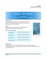 Informe escolar