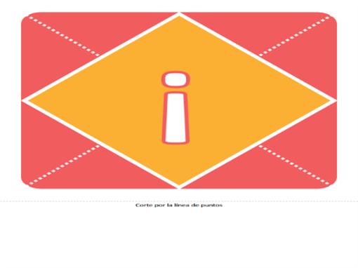 Pancarta de bienvenida a la recién nacida (rosa, amarillo, verde)