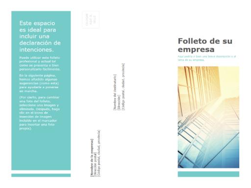 Folleto (empresa)