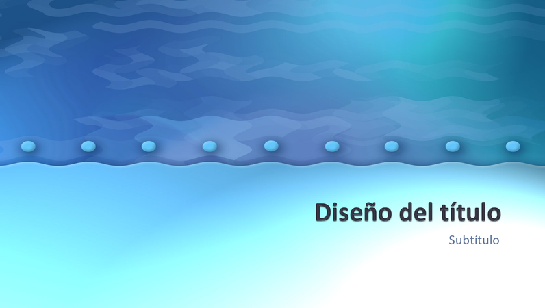 Diapositivas de diseño de Berrylishious
