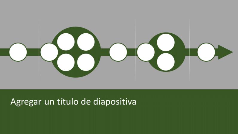 Gráfico de diagrama de flujo de proceso