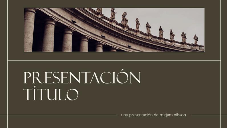 Diseño de ciudad de Berlín