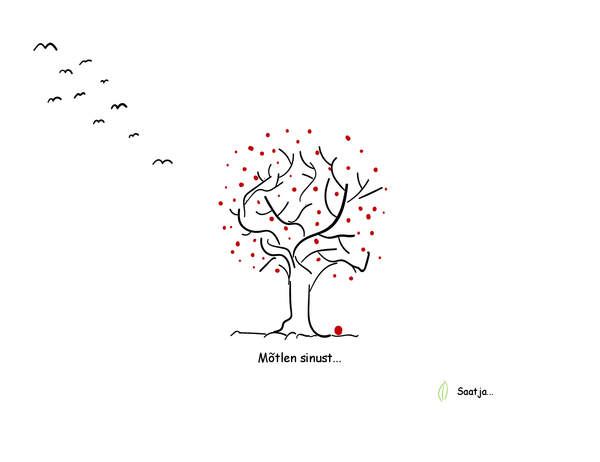 Puuga kaastundekaart