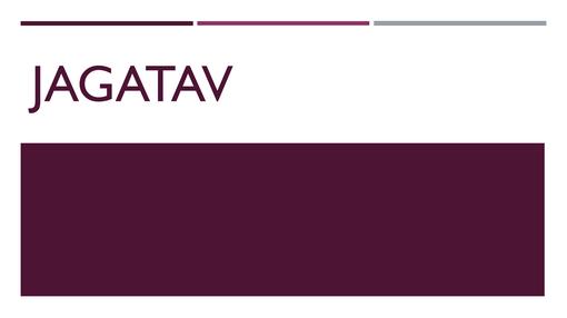 Jagatav