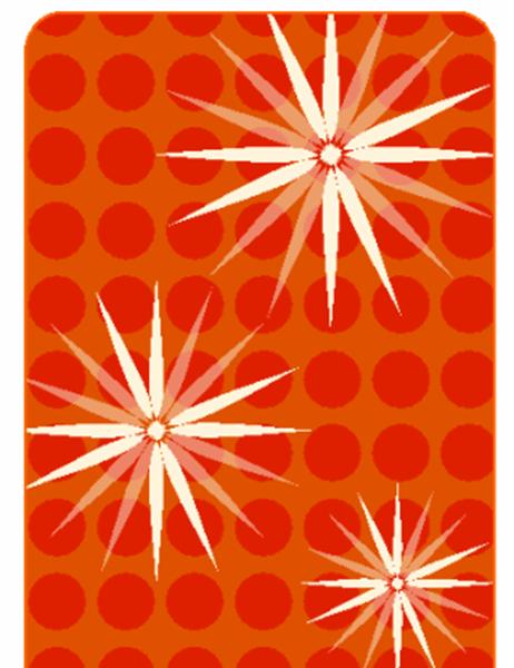 Kingituste sildid (modernne lumehelvestega kujundus, sobib paberitüüpidega Avery 5871, 8871, 8873, 8876 ja 8879)