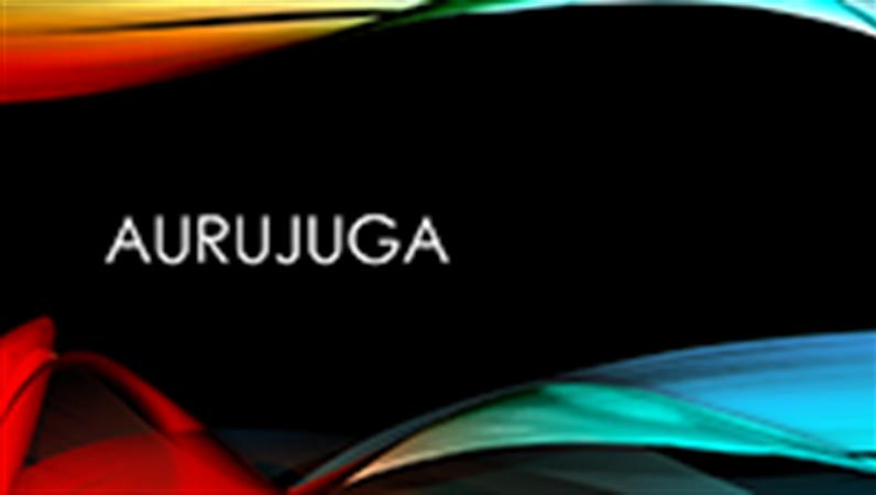 Aurujuga