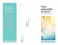Brošüür (ettevõte)
