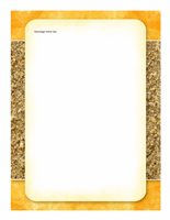 Kirjaplank (päikese ja liivaga kujundus)