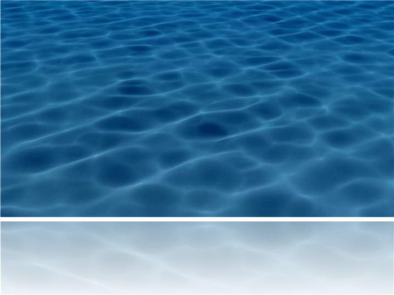 Veden aallot -malli (sisältää videon)