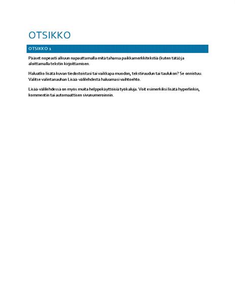 Vaihtuvavärinen rakenne (tyhjä)