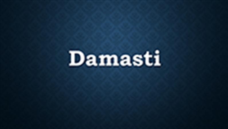 Damasti