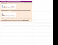 OneNote 2010: valikko- ja valintanauhakomentojen vastaavuuksien työkirja