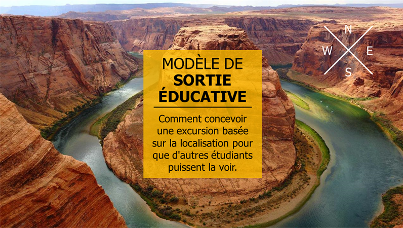 Excursion virtuelle