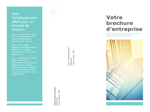 Brochure (Business)