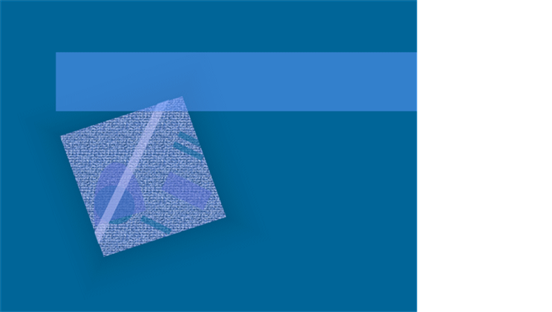 Modèle de conception: Vague bleue