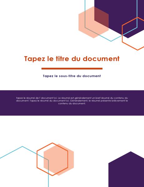 Rapport (zakelijk ontwerp)