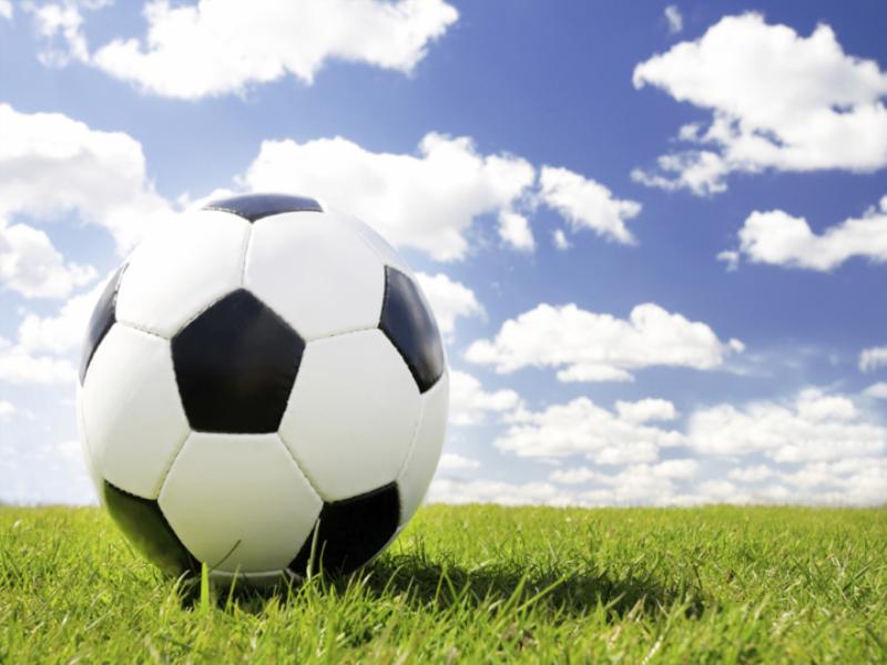 Thème foot - Ballon