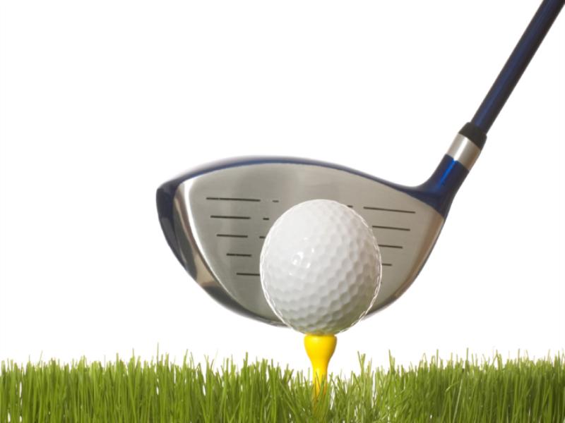 Thème golf - Clubs