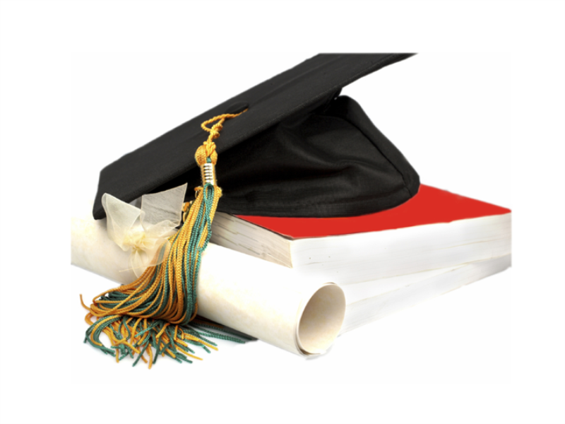 Thème scolaire - Diplome