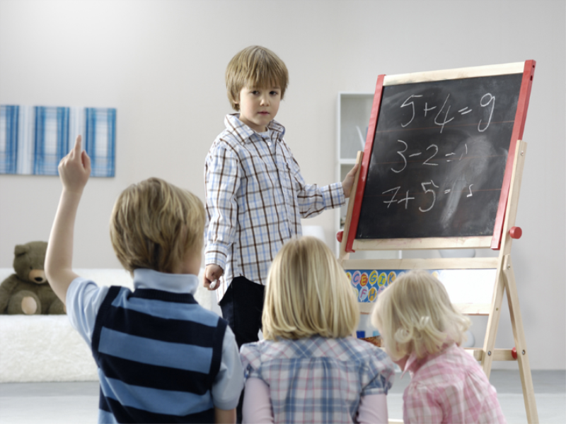 Thème scolaire - Mathématiques