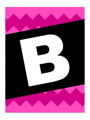 Bannière «Bon voyage»- modèle graphique