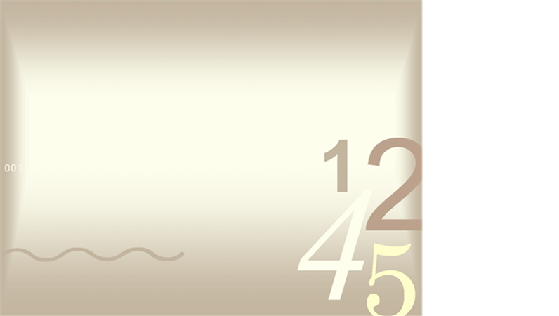 Modèle de conception: Nombres