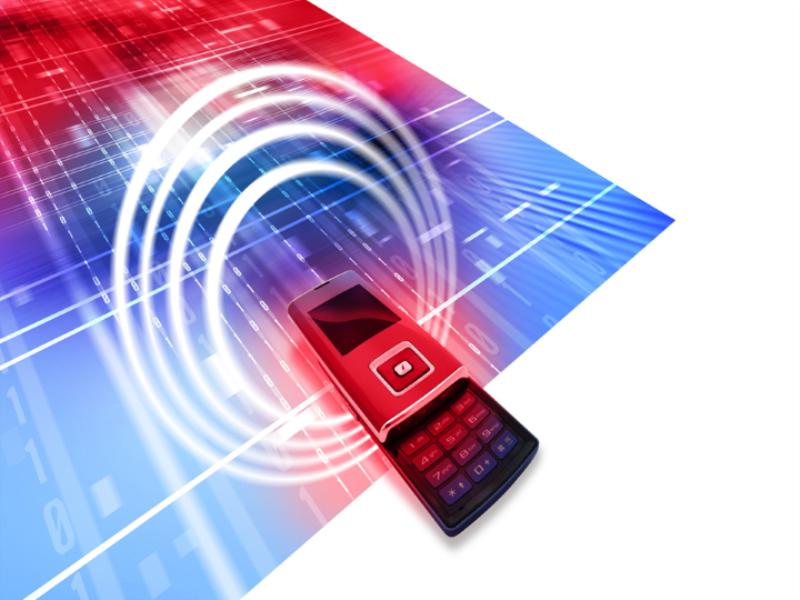 Thème design - Téléphone mobile