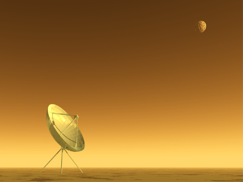 Thème espace - Mars