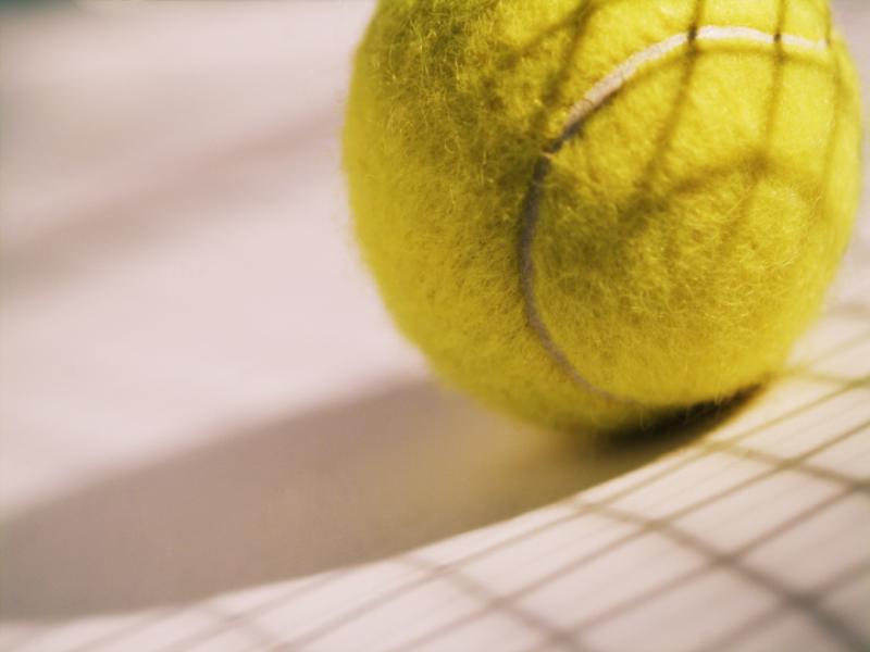 Thème tennis - Balle