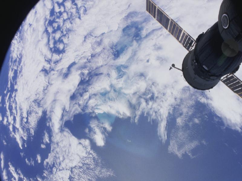 Thème espace - Satellite