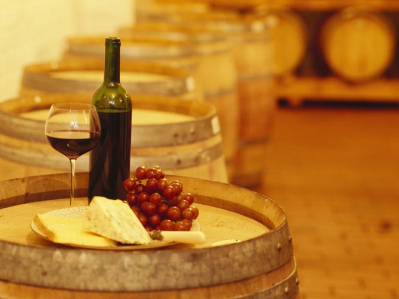 Thème vin - Dégustation