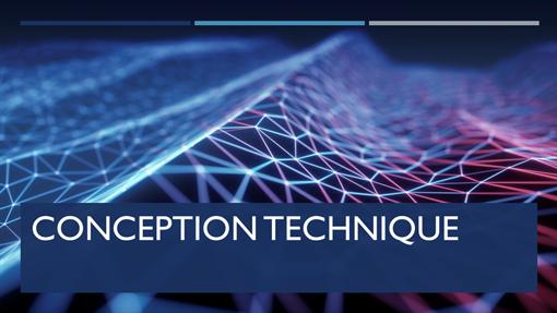 Technologies - Conception Dividende