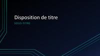 Présentation Circuit trois lignes (grand écran)