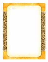 Papeterie (soleil et sable)