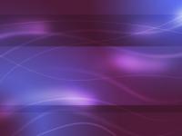 Modèle de conception Ondulations violettes