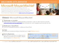 Vagues Mouse Mischief
