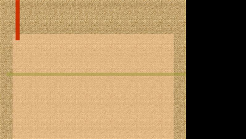 תבנית עיצוב - טאטאמי