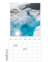2013 मासिक फ़ोटो कैलेंडर (M-S)